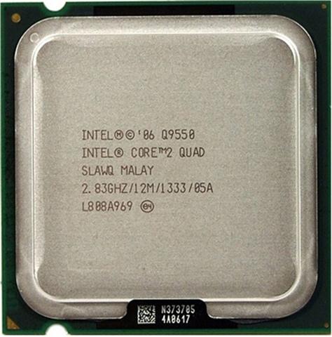core quad q9550