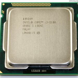intel i3-2100