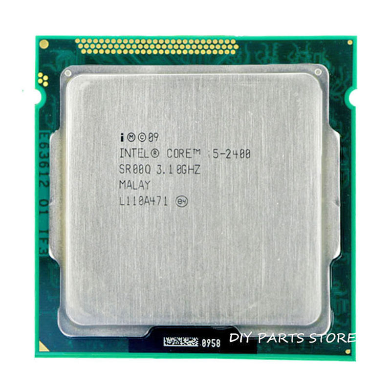 intel i5-2400