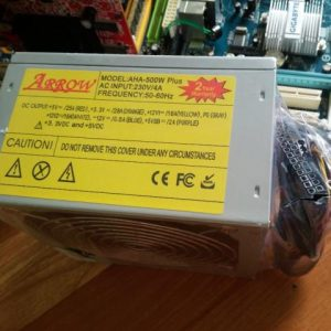 NGUON ARROW 500W