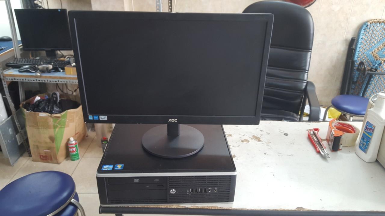 MB HP 6200