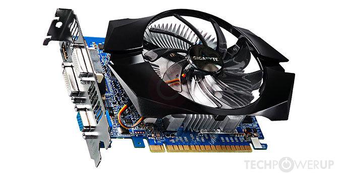 GTX740 2GD5