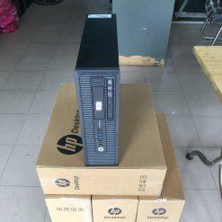 HP 600G1 Fullbox