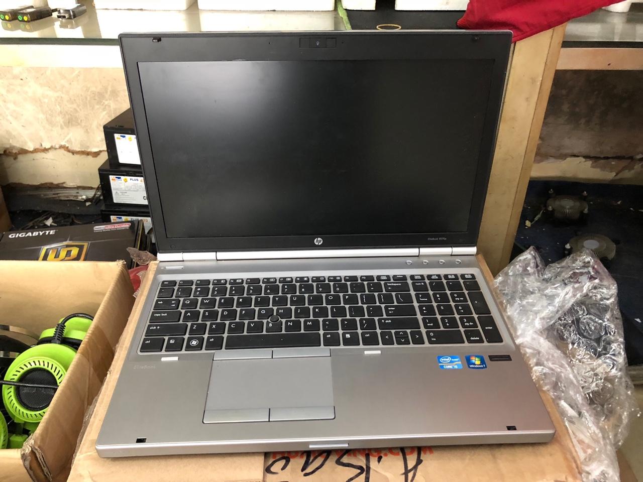 Laptop-HP-8570P