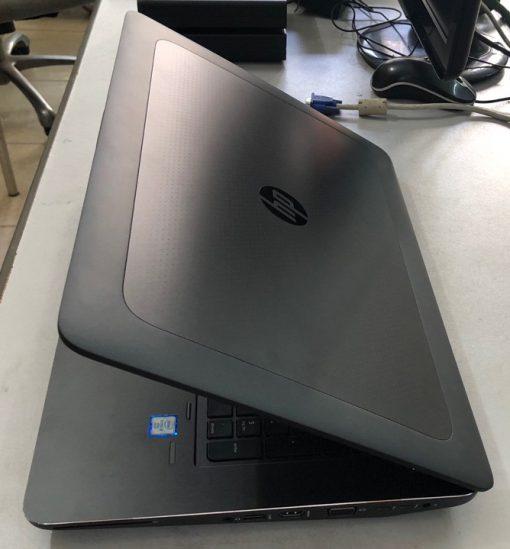 laptop zbook 17 g3