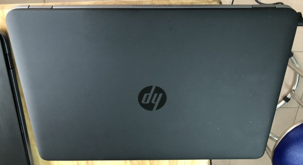 HP 850 G2