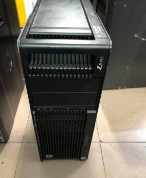 HP Z640 E5 26XX