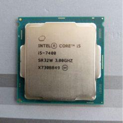CORE I5 7400