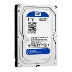 HDD 1T Western PC