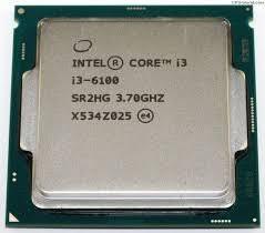 I3 6100