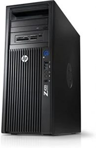 may HP-Z420-Workstation